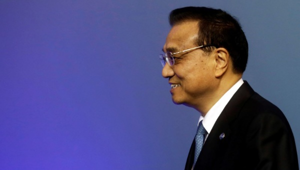 China resguarda su solidez en desarrollo económico