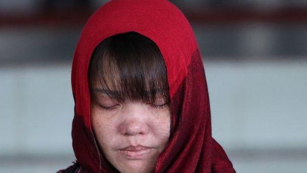 Condenan a vietnamita por muerte de hermanastro de Kim Jong-un