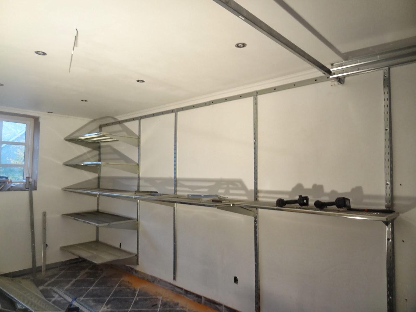 maling af lofter