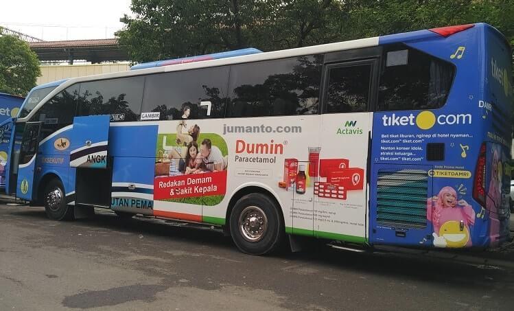 3 Transportasi Dari Stasiun Gambir Ke Bandara Soekarno Hatta
