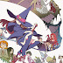 Little Witch Academia | Episode 1 | English Subbed