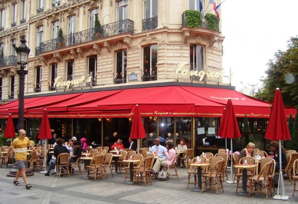 Pena Restaurant Paris