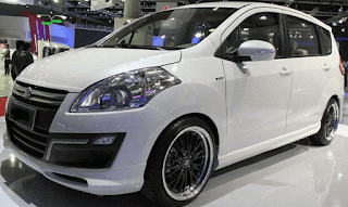 Suzuki Ertiga diklaim setidaknya membawa 10 kelebihan utama untuk memenuhi kebutuhan keluarga.