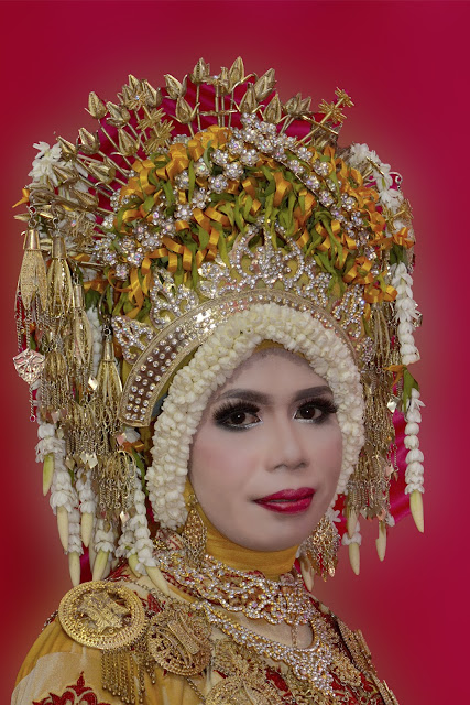 Model Aceh