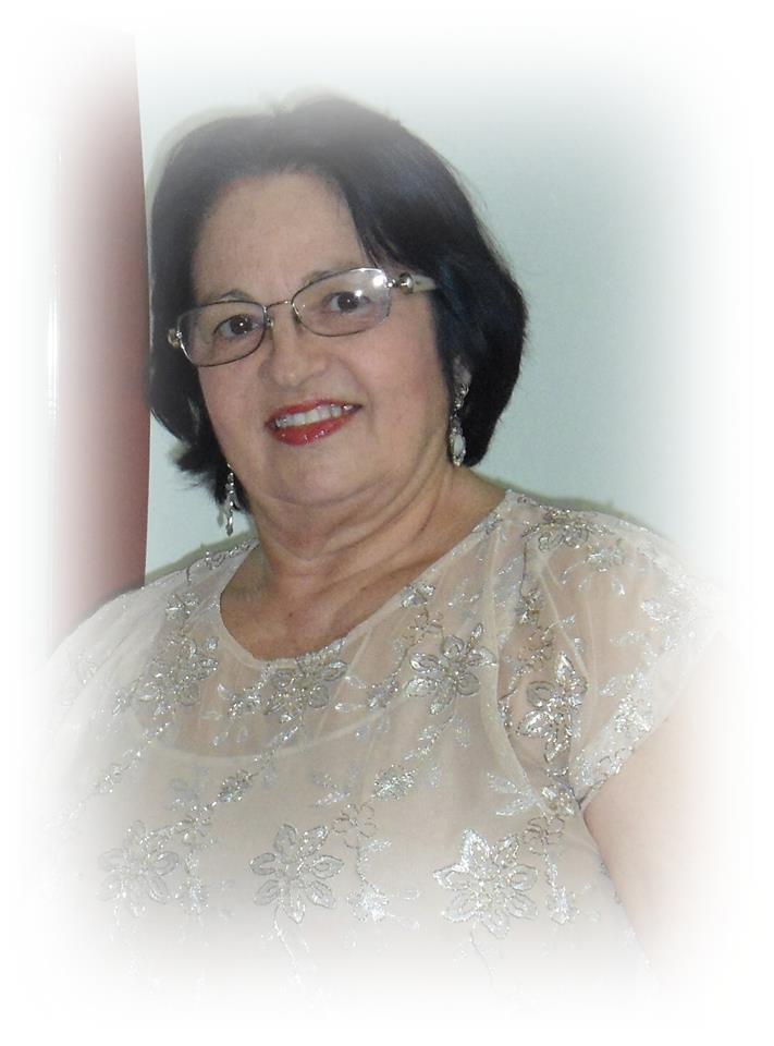 Professora Lourdes Duarte Agradecimentos Aos Amigos E Amigas Que Me