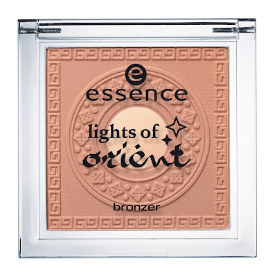 essence lights of orient