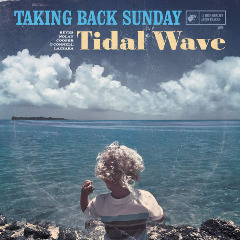 Download Lagu Taking Back Sunday – Tidal Wave Full Album (2016)