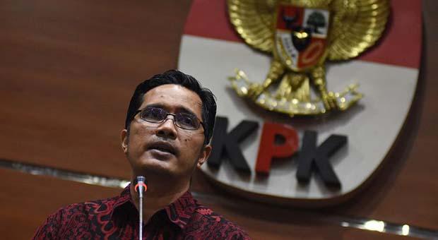 OTT Direktur Krakatau Steel, KPK Sita Duit Rupiah dan Dolar