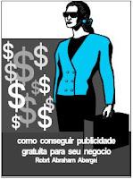 COMO CONSEGUIR PUBLICIDADE GRÁTIS PARA O SEU NEGÓCIO