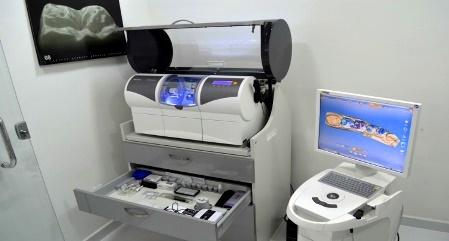 Phương pháp thẩm mỹ răng công nghệ cao IVS Digital