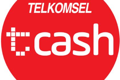Cara Aktivasi Pin TCASH Di Android