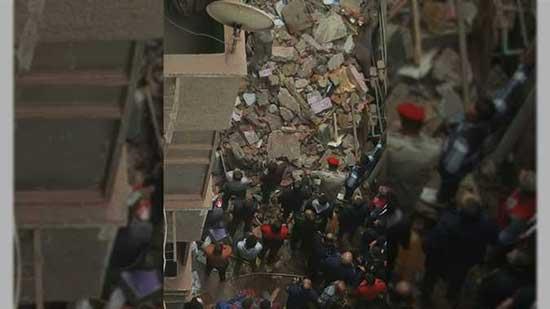 «التضامن»: ١٠٠ جنيه مساعدة عاجلة لمتضرري عقار منشأة ناصر