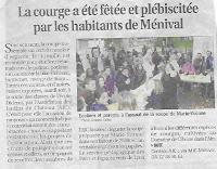 Le Progrès - 10.2010