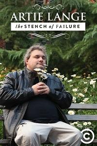 Watch Artie Lange: The Stench of Failure Online Free in HD