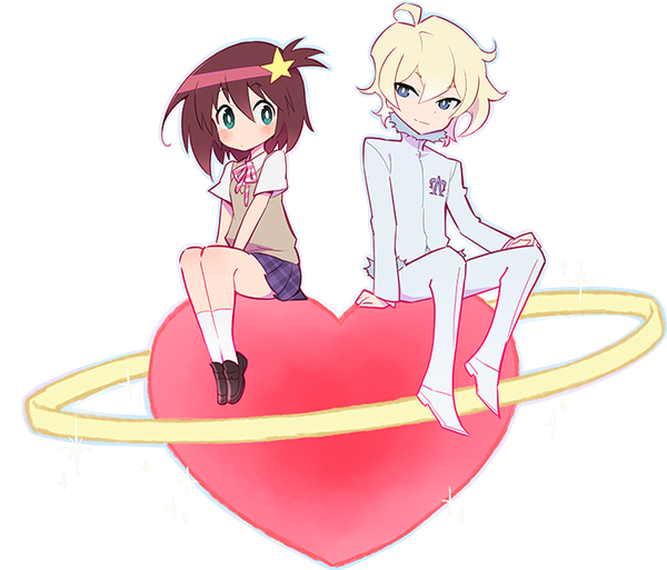 ΑΩ Nova & Luluco