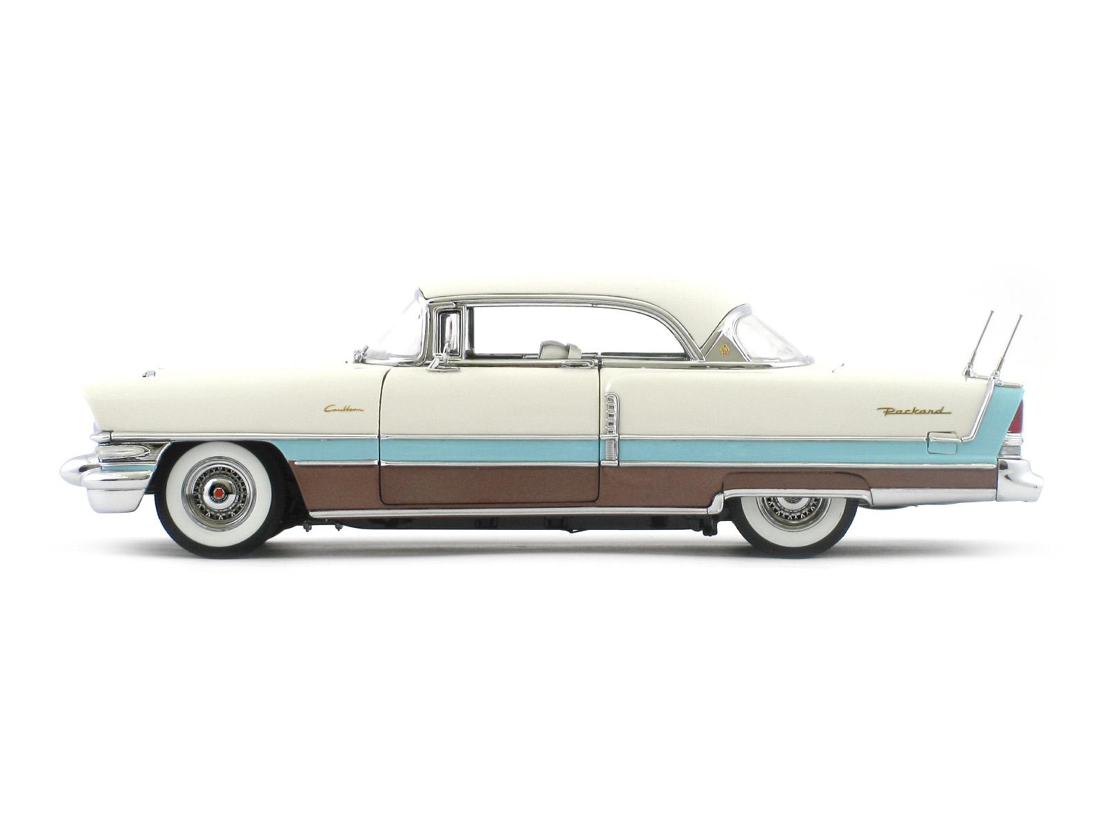 1956 Packard Caribbean Hardtop Danbury Mint