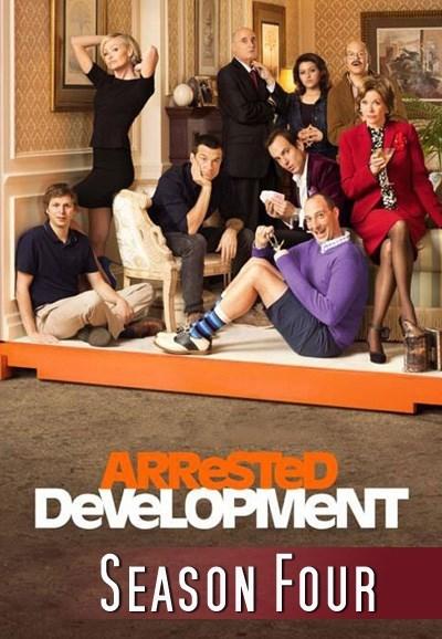 Arrested Development 2013: Season 4 - Full (15/15)