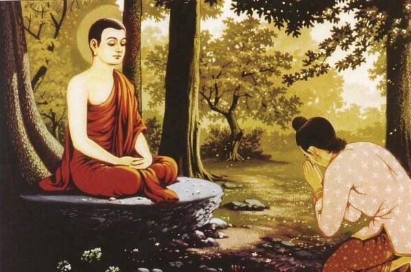 Đạo Phật Nguyên Thủy - Kinh Tăng Chi Bộ - Sống an lạc