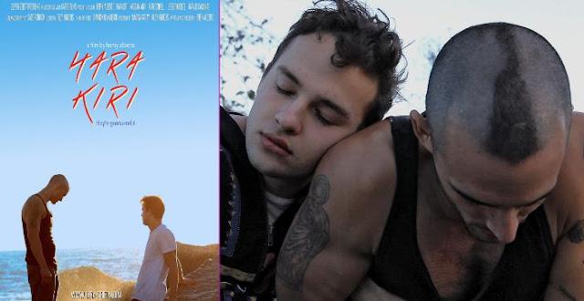 Resultado de imagen de Hara Kiri film gay