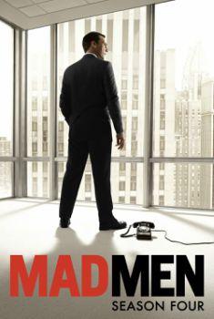 Mad Men 4ª Temporada Torrent - WEB-DL 720p Dual Áudio