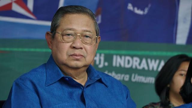 SBY Adalah Kunci di 2019