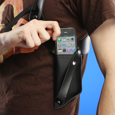 Creative Holsters and Cool Holster Designs (15) 12