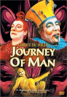 Cirque du Soleil: Journey of Man (2000) เซิร์ก ดู โซเรล: จอนนีย์ อ๊อฟ แมน