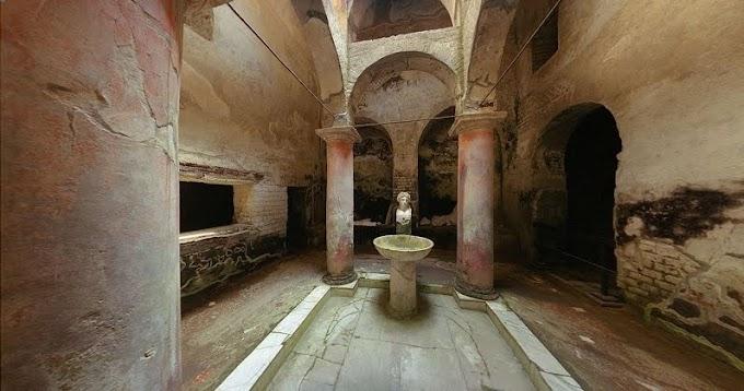 Φωτογραφικές περιηγήσεις στο Ηράκλειο της Μεγάλης Ελλάδας 1