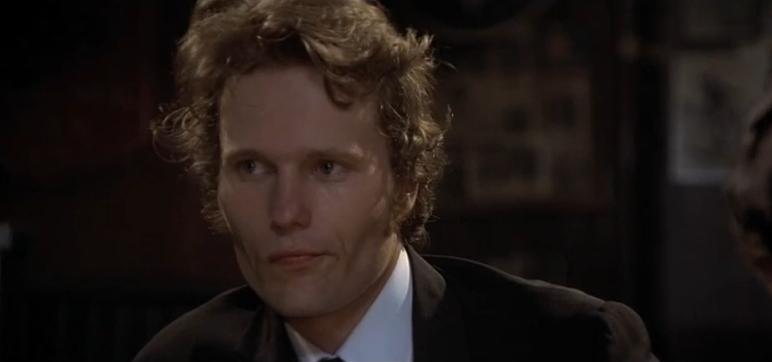 Best Actor: Alternate Best Supporting Actor 1978: John ...