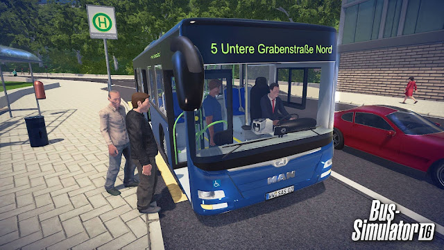 full game download bus simulator 16