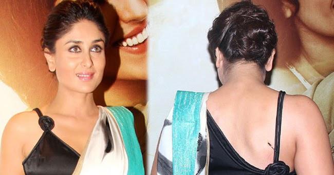 Kareena Kapoor Bikini  Oops Moments  Drunk  Hq Pictures -1063