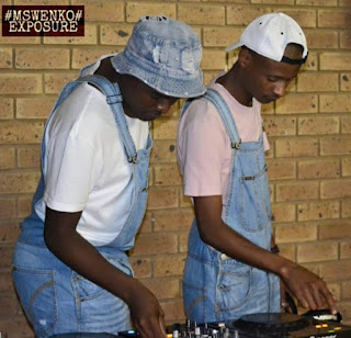 Afro Brotherz – Listen (Lalela)