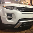 Land Rover Evoque for Radar Detector