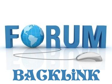 Cách chọn diễn đàn tốt để đi backlink cho seo