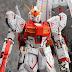 Painted Build: MG 1/100 RX-93 nu Gundam Ver. Ka