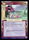 My Little Pony It's a Trap! Absolute Discord CCG Card