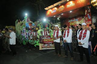 Bupati Agendakan Festival Musik Patrol Jadi Agenda Tahunan Kebudpar