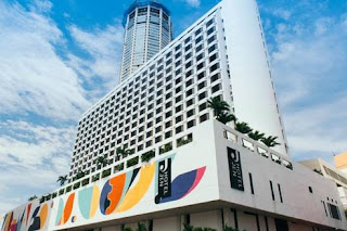 Hotel Muslim-Friendly Terbaik di Penang Malaysia