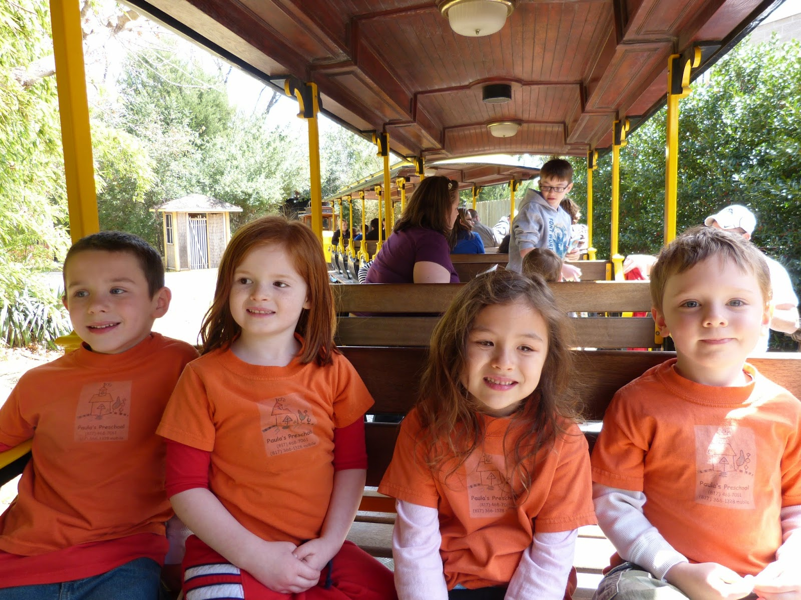 This blog post is packed with transportation themed learning activities and ideas for early childhood learning!