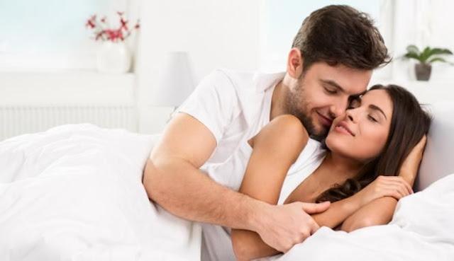 Cara Mudah Membuat Suami Menjadi Lebih Tahan Lama Saat Berhubungan Seks
