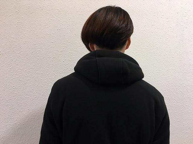 新井大地くん