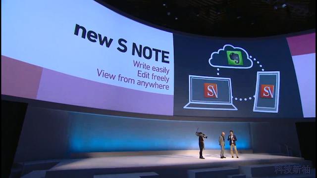 詳盡報導 SAMSUNG Galaxy Note 3、Note 10.1、 Galaxy Gear 發表會內容 Galaxy+Note+App++-25