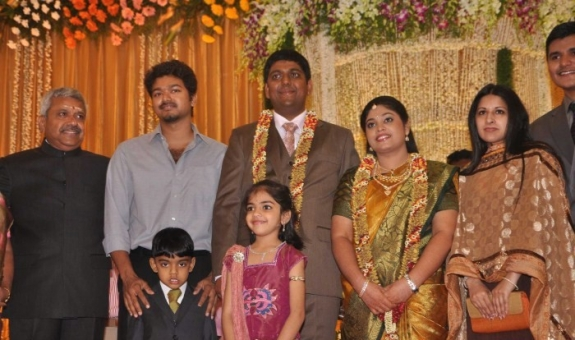 South Actor Vijay Family Photos ✓ The Best HD Wallpaper