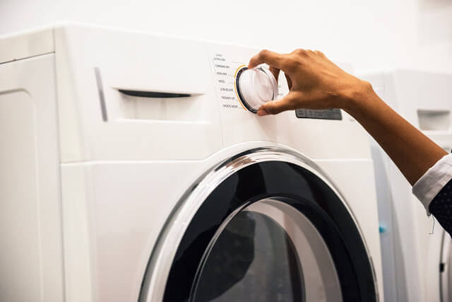 Best Dryer Machines for Clothes in India