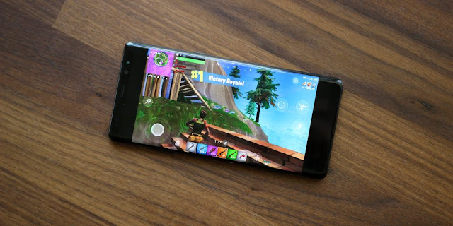 Fortnite para Android puede requerir una instalación manual de APK, no disponible en Google Play