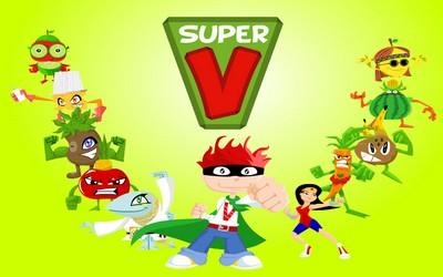 Iguinho: SUPER V