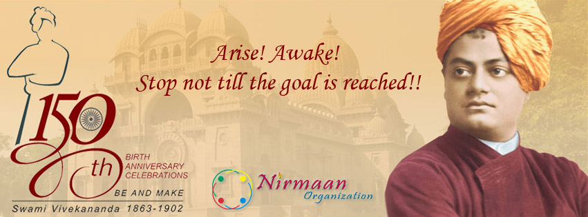 Swami Vivekananda, a role model for the youth