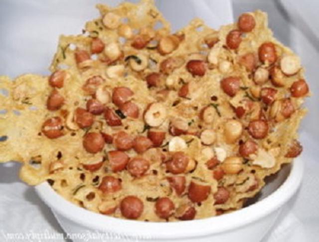 spesialresep.com - Resep Peyek Kacang Renyah Tanpa Santan