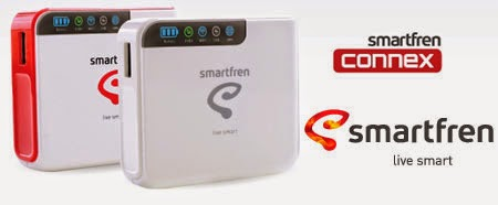Smartfren Wifi Membuat Internetan Semakin Murah