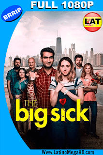 Enferma y Enamorada (2017) Latino FULL HD 1080P - 2017